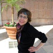 Author photo. Katherine Gleason/Stated Magazine
