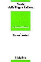 La lingua di Manzoni: avviamento alle prose…