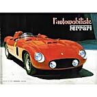 Ferrari - L'automobiliste by Adrien Maeght