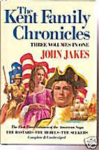 The Kent Chronicles (7 Volumes): The…