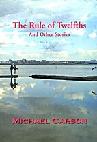 The Rule of Twelfths and other stories by…