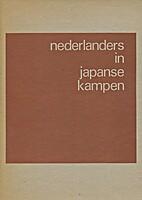 Nederlanders in Japanse kampen : tekeningen…