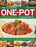 The Ultimate One-Pot Cookbook - More than…