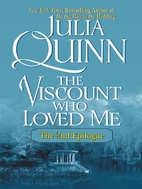 The Viscount Who Loved Me : The 2nd Epilogue…