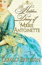 The Hidden Diary of Marie Antoinette by…