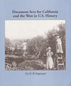 Document Set for California and the West in…