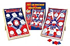 Action 500 2-in-1 bean toss game by Editions…