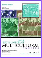 Gale Encyclopedia of Multicultural America…