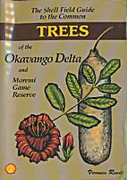 Trees & Shrubs of the Okavango Delta (Shell…