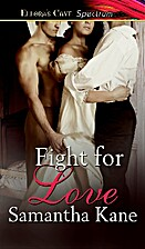 Fight for Love by Samantha Kane