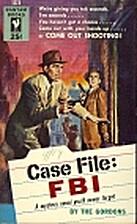 Case File: FBI by The Gordons