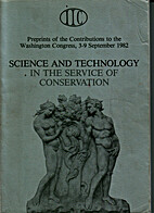 Science and Technology in the Service of…
