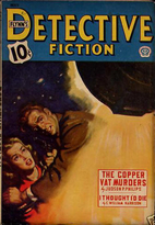 Flynn's Detective Fiction (Canadian), May…