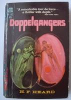 Doppelgangers by H. F. Heard