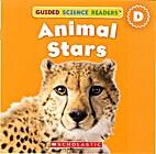 Animal Stars by Timothy LeRoy