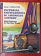 Pictorial Encyclopedia of American History:…