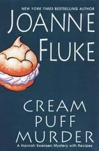 Cream Puff Murder by Joanne Fluke