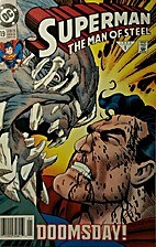 Superman: The Man of Steel #019 by Louise…