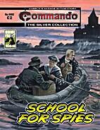 Commando # 4802