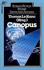 Canopus. SF- Stories. by Thomas. LeBlanc