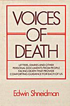 Voices of Death by Edwin S. Shneidman