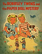 The Bobbsey Twins and the Paper Doll Mystery…