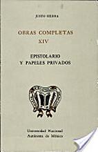 OBRAS COMPLETAS 14 ESPISTOLARIO Y PAPELES…