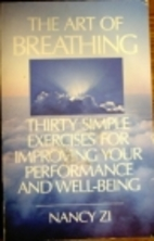 The Art of Breathing: Thirty Simple…