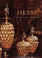 Hesse: A Princely German Collection by…