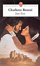Jane Eyre (Signet Classics) by Charlotte…