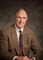 Author photo. Richard H. Kohn [credit: Triangle Institute for Security Studies]