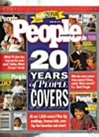 20 years of People covers by People Magazine