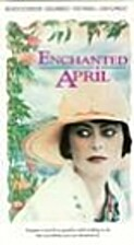 Enchanted April [1991 film] by Mike Newell