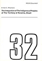 The integration of the indigenous peoples of…