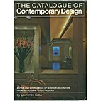 Catalogue of Contemporary Design: A Style…