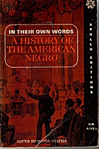 In Their Own Words: A History of the…