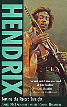 Hendrix: Setting the Record Straight by…