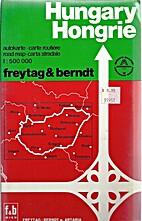 Hungary (Freytag & Berndt)