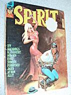 Spirit hæfte nr. 3 by Will Eisner