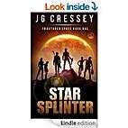 Star Splinter (Fractured Space Series Book…
