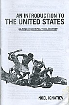 Introduction to the United States: An…