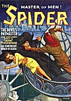 The Spider, Volume 2: The Devil's Paymaster…