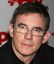 Author photo. mubi.com