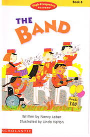 The Band (High-Frequency Readers, Book 8) de…