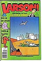 Larson 1996, Nr. 10 by Gary Larson