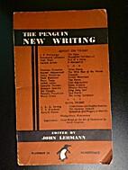 The Penguin New Writing No. 22 by John…