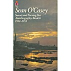 Sunset and evening star by Seán O'Casey