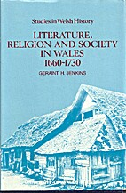 Literature, religion and society in Wales,…