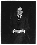 Author photo. John D. Rockefeller, Jr. (1874-1960) ~ Underwood & Underwood, 1915 (Library of Congress)
