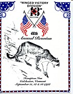 46TH ANNUAL REUNION OF THE 43RD DIVISION
